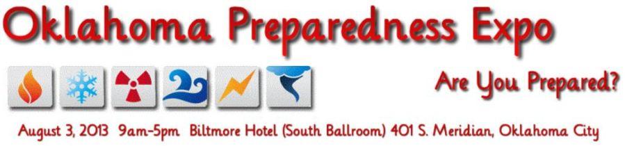 Oklahoma Preparedness Expo